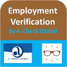 Niojak HR Mall | Employment History Verification - HR by A-Check Global