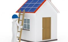 Will solar subsidy changes mean less renewable energy in the UK?  - via The Guardian www.solarhappynews.co.uk
