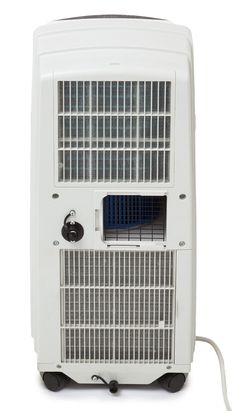 Whynter 8000 BTU EcoFriendly Portable Air Conditioner White ARC08WB *** See  This Great Product