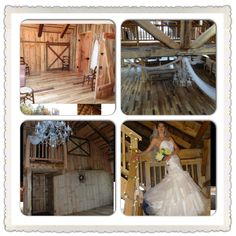 Wedding place choice. The Mohican Grand barn. Between Columbus and Cleveland OH