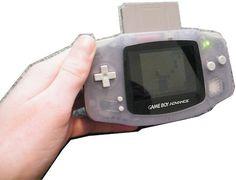 nice Game Boy Advance