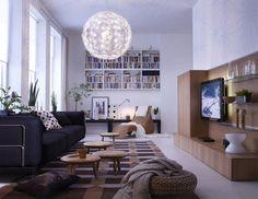 Luminaire Ikea - Décoration salon : deco salon, notre sélection