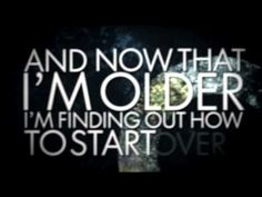 """The Word Alive - """"Life Cycles"""" Lyric Video"""