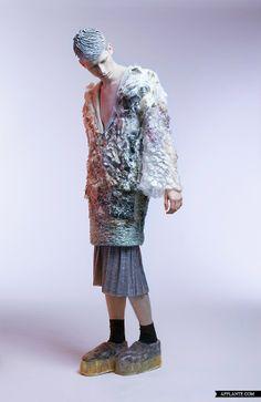 'Mrr.___' Fashion Collection // Key Chow Ka Wa | Afflante.com