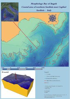 (1) Morphology Bay of Angels - Coastal area of southern Sardinia near Cagliari - low res | Nicola Borghero - Academia.edu