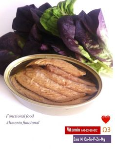 Tuna Belly Ventresca in Vegetable Oil Campos Santos Patato Salad, Sweet Patato, Traditional Taste, Tuna Recipes, Fresh Bread, Portuguese, Olive Oil, Tasty, Fish