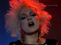 YouTubeBilly Idol - Eyes Without A Face - ( Alta Calidad ) HD