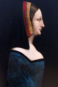 oil painting by Piero Della Francesca
