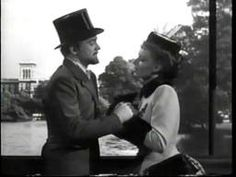 The Forbidden Street (aka Britannia Mews), 1949--Dana Andrews, Maureen O' Hara