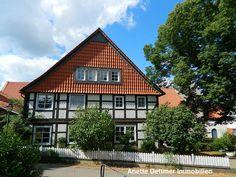 VERKAUFT! Resthof in Landwehr-Ohlenrode.
