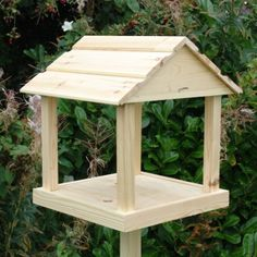 bird tables - Google Search