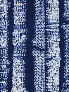 'Yukata' Summer kimono (detail). Japan, 20th century | Paris, Musée Guimet –…