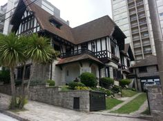 1000+ images about Casas on Pinterest  Mar del plata, Lucca and ...