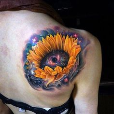 Top # 50 beautiful tattoos suitable for the Year of the Rabbit - 1999 help success . Tatoo Art, Body Art Tattoos, Tattoo Drawings, New Tattoos, Sleeve Tattoos, Cool Tattoos, Galaxy Tattoo Sleeve, Galaxy Tattoos, Peace Tattoos