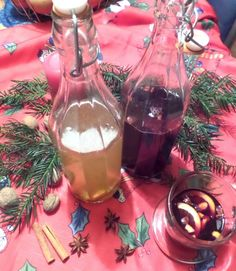 Mulsum - domáca medovina z vína (fotorecept) - obrázok 4