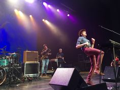 Concert Review: Nate Ruess | Her Campus