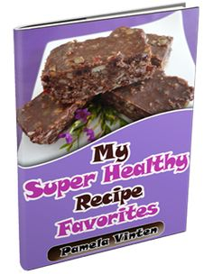 The Amazing Truth is that Low GI Chocolate Recipes Can Be Sweet and Decadently Delicious