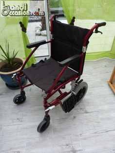fauteuil de transport