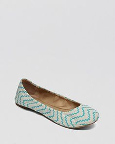 Lucky Brand Ballet Flats - Emmie   Bloomingdale's