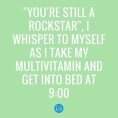 No shame in your early to bed, Friday night game! #FitnessHumor