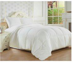 Goose Down Alternative King Size Comforter just $39.99, Shipped FREE - TrueCouponing