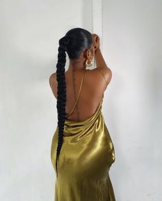 Braided Ponytail Hairstyles, Wig Hairstyles, College Hairstyles, Cheap Full Lace Wigs, Beautiful Black Girl, Black Girl Aesthetic, African Women, Black Girl Magic, Types Of Fashion Styles
