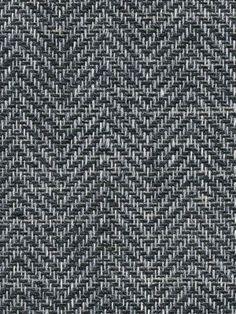 Herringbone - Galway Grey