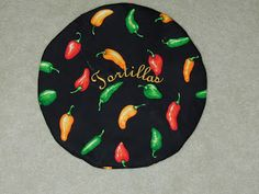 Tortilla Warmer project | Amy's Sewing World