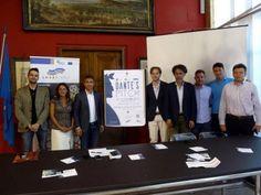 """""""Dante's Pitch"""" a Fiorenzuola di Focara per favorire le idee innovative"""
