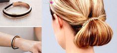 Ideas para el verano #calor #verano #peinado #cabello #accesorios