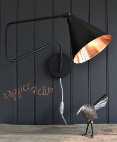 Felix wall light £115