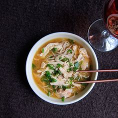Gonna Love Soup Too! on Pinterest | Soba Noodles, Soups and Asian ...