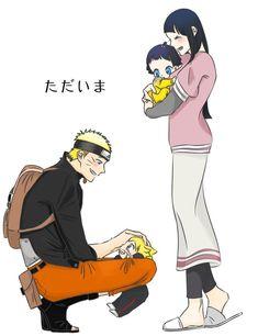 Resultado de imagem para Satsuriku no tenshi Rachel and Cathy Anime Naruto, Naruto Uzumaki, Boruto, Shikatema, Hinata Hyuga, Sasuke, Naruhina, Koi, Familia Uzumaki