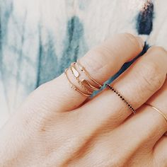12+Jewelry+Brands+For+Girls+With+Minimal+Style+via+@WhoWhatWear