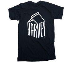 10 Best Gay Pride T-Shirts of 2013 #Pride #LGBT HARVEY MILK