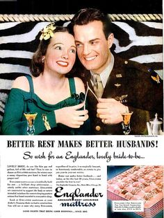 1000 images about 1940s Advertising on Pinterest