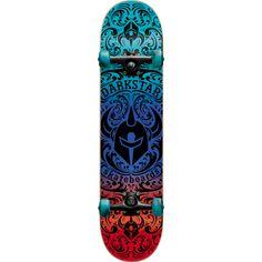 Darkstar Skateboards Convolute Complete