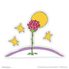 This would be the perfect tattoo. rose from the little prince - Google Search