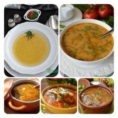 Aperitive rapide cu cascaval si mascarpone - Bucataresele Vesele Deserts, Curry, Mac, Ethnic Recipes, Food, Curries, Essen, Postres, Meals