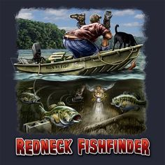 If This is your fish finder.