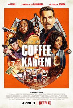 COFFEE & KAREEM-2020 New Netflix Movies, 2020 Movies, Movies To Watch Free, New Movies, Movies Online, Cinema Movies, Pixar Movies, Latest Movies, Buddy Movie