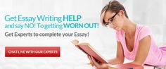 Essay Writing! Conditions to achieve high academic grades become a big fear for students. Although, it is just a simple form of writing, could be easily done through proper guidance. http://contentwritings.com/
