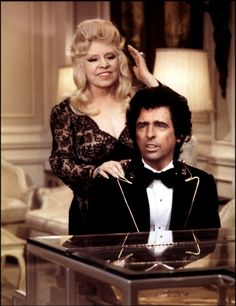Sextette - Mae West And Alice Cooper. RushWorld loves Alice. Enjoy RushWorld boards,  WELCOME TO MY NIGHTMARE ALICE COOPER TRIBUTE,  BEHIND THE MASK,  GHOSTLAND SCENES OF ABANDONMENT and DOGS DRIVING CARS.  See you at RushWorld on Pinterest!