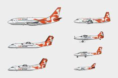 AIR INUIT – Idea for stained glass - gift for 60th birthday my brother who loves planes