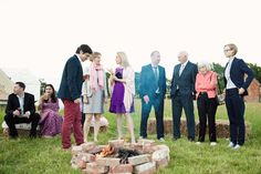 Country Tipi Wedding http://www.kerryannduffy.com/