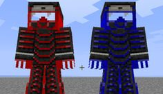 Paintball Mod para Minecraft 1.3.2