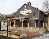 The Country Life | Kitchen Kettle Village | Lancaster, PA