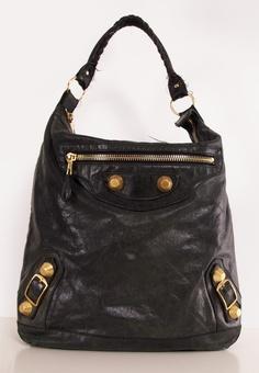 BALENCIAGA SHOULDER BAG @Michelle Coleman-HERS