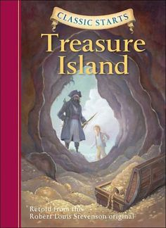 Treasure Island (cla