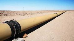 Is the Coming War with Syria over a Natural Gas Pipeline?
